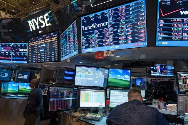 Dow Falls 1000 Points: Why Angst is your Friend
