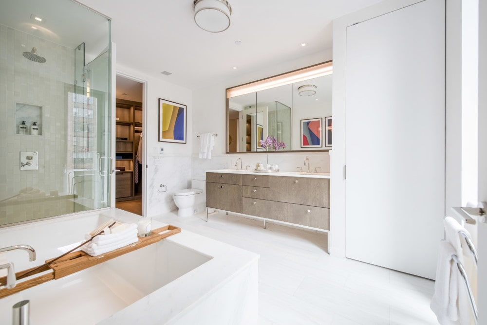 Easy Fixes to Upgrade Your Dated Bathroom