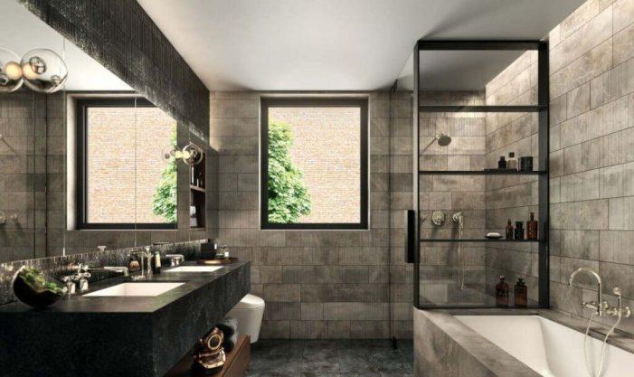 Flynn Bathroom