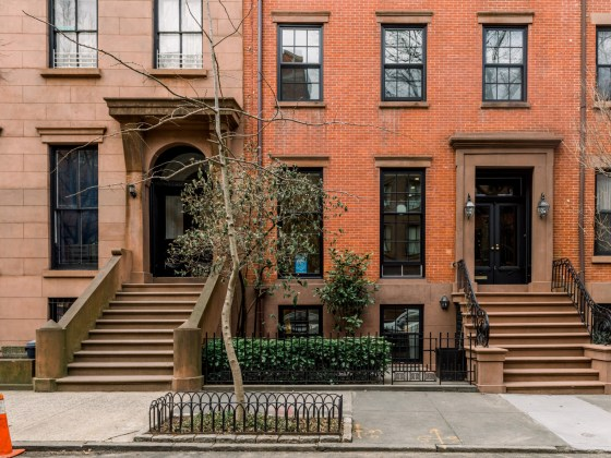 Buying Brooklyn Townhouse
