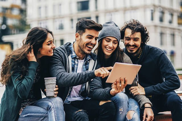 Millennials Moving in on NYC Real Estate