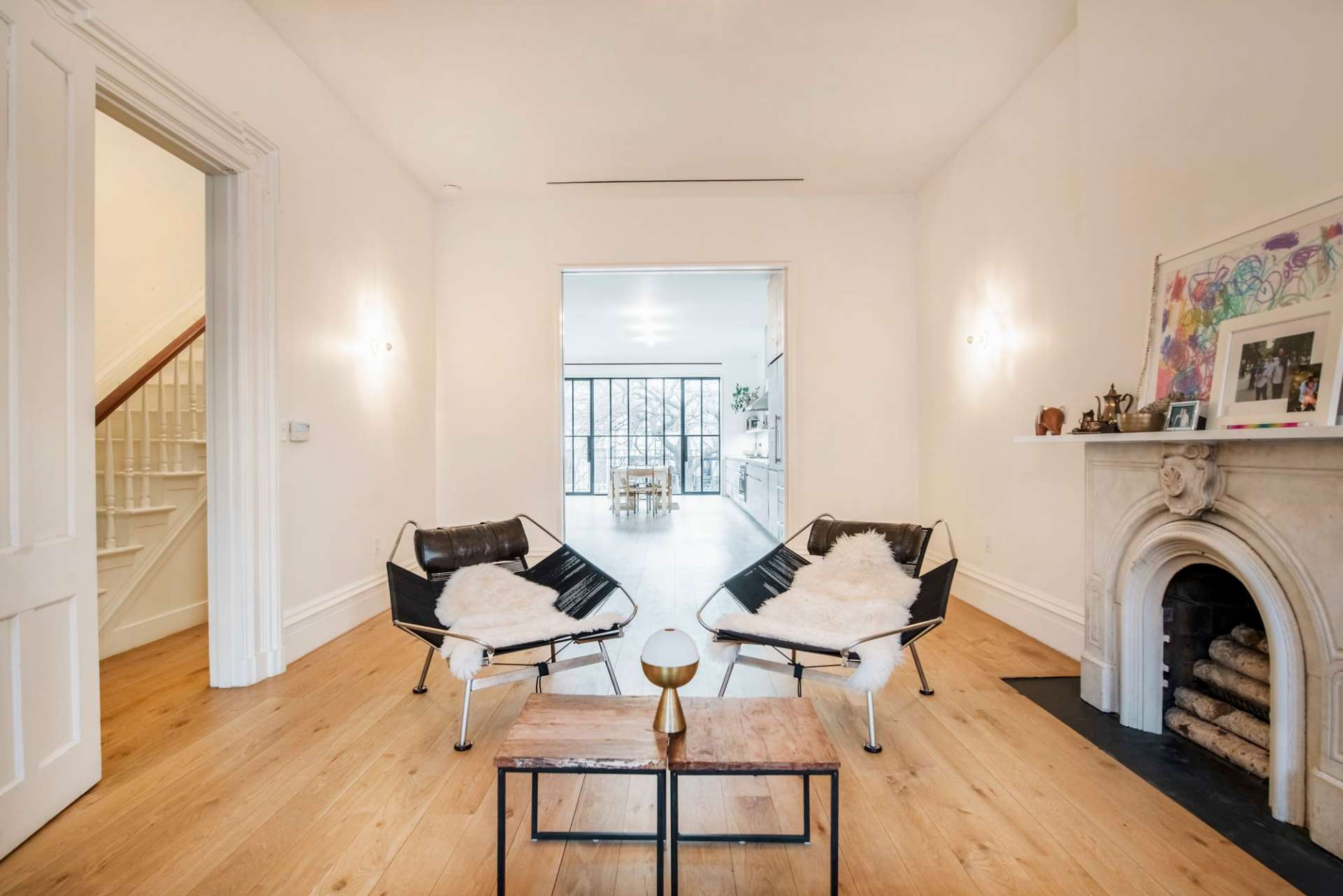 What are the Benefits of Owning a Home in NYC?