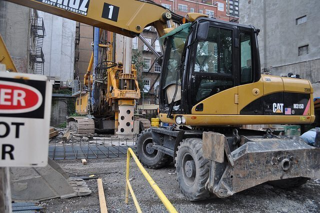 How to Complain about Construction Noise Next-door