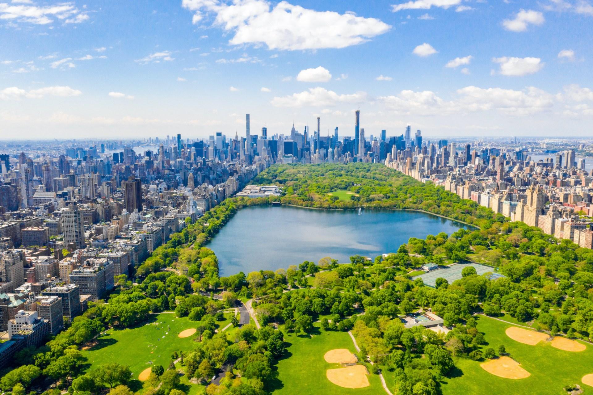 NYC Real Estate Cheat Sheet