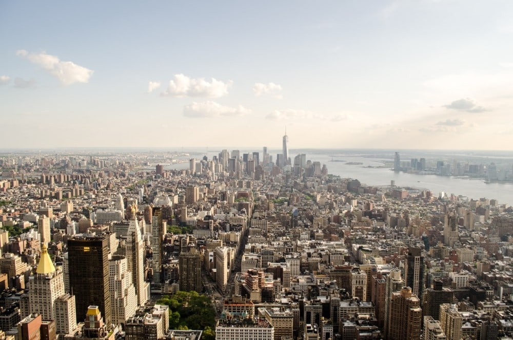 A Look at NYC Real Estate Trends for 2014