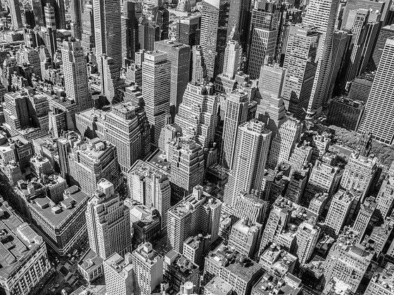 New York is Dead - Long Live New York
