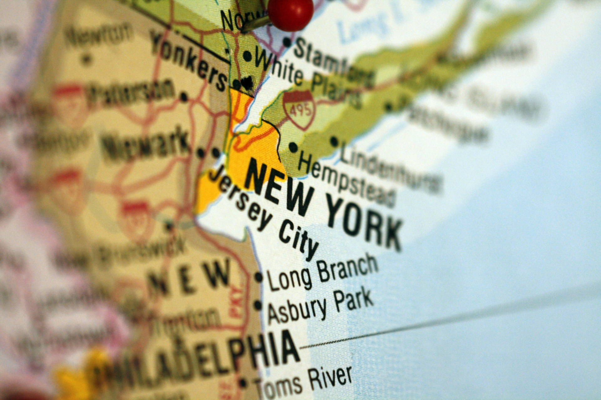 Moving To The Suburbs from New York City