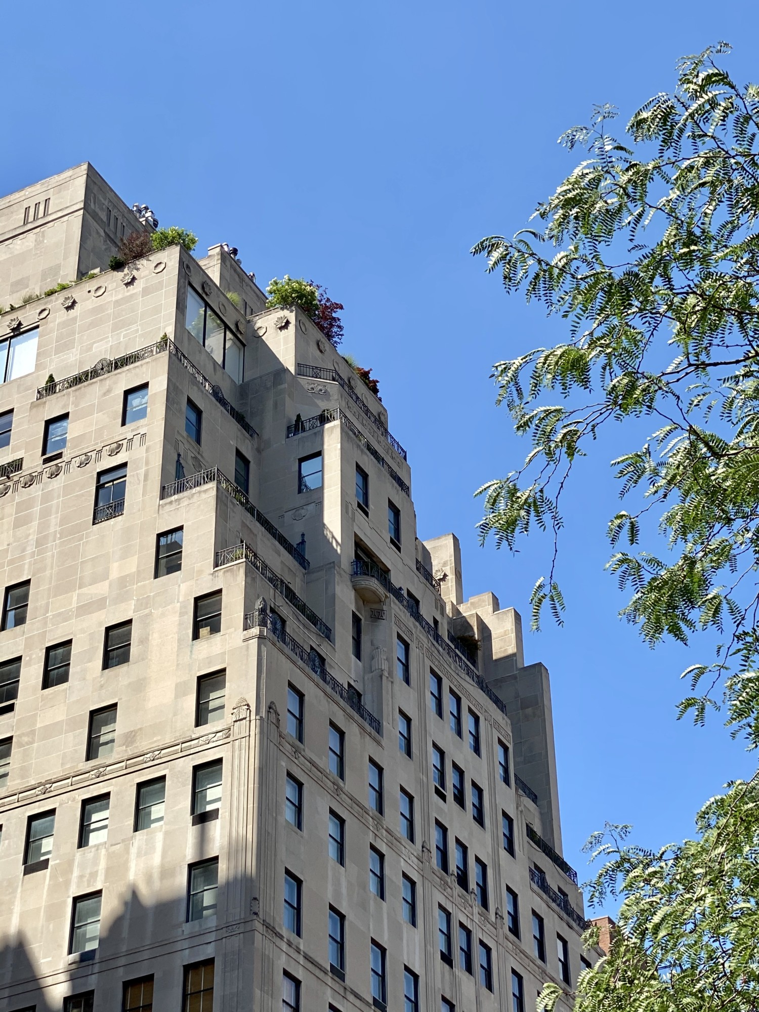 House Rules for a Condo or Co-op in NYC