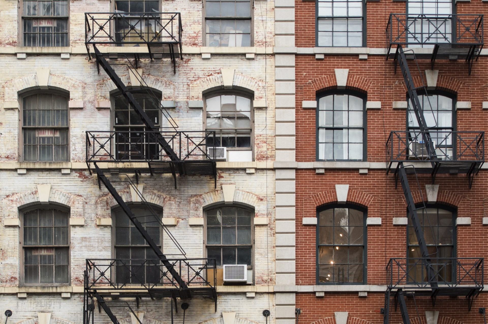 Rent-Stabilized vs. Controlled Apartments