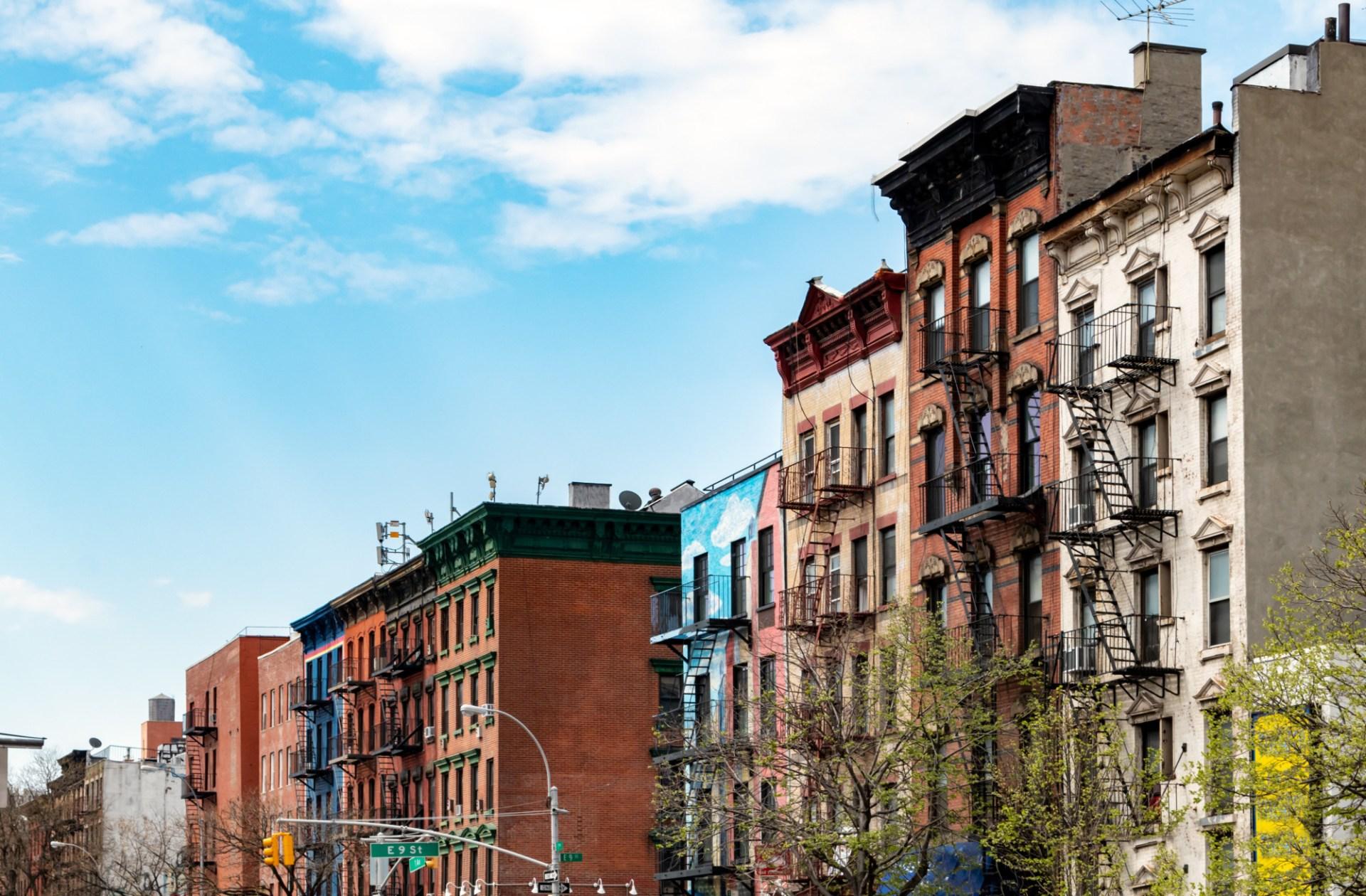 Top 12 Neighborhoods in NYC for College Grads