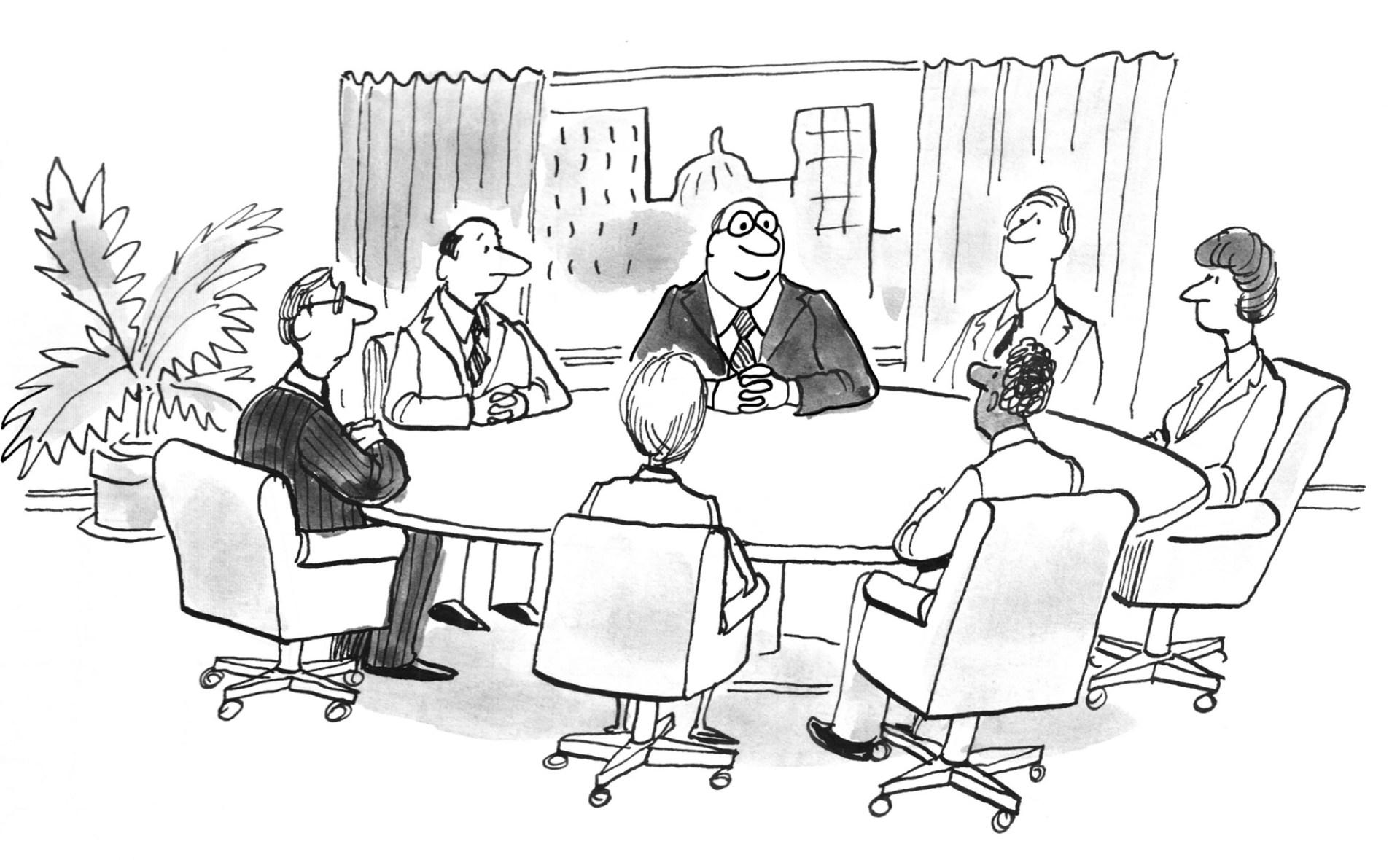Shareholder Meetings Vs Co-op Board Meetings