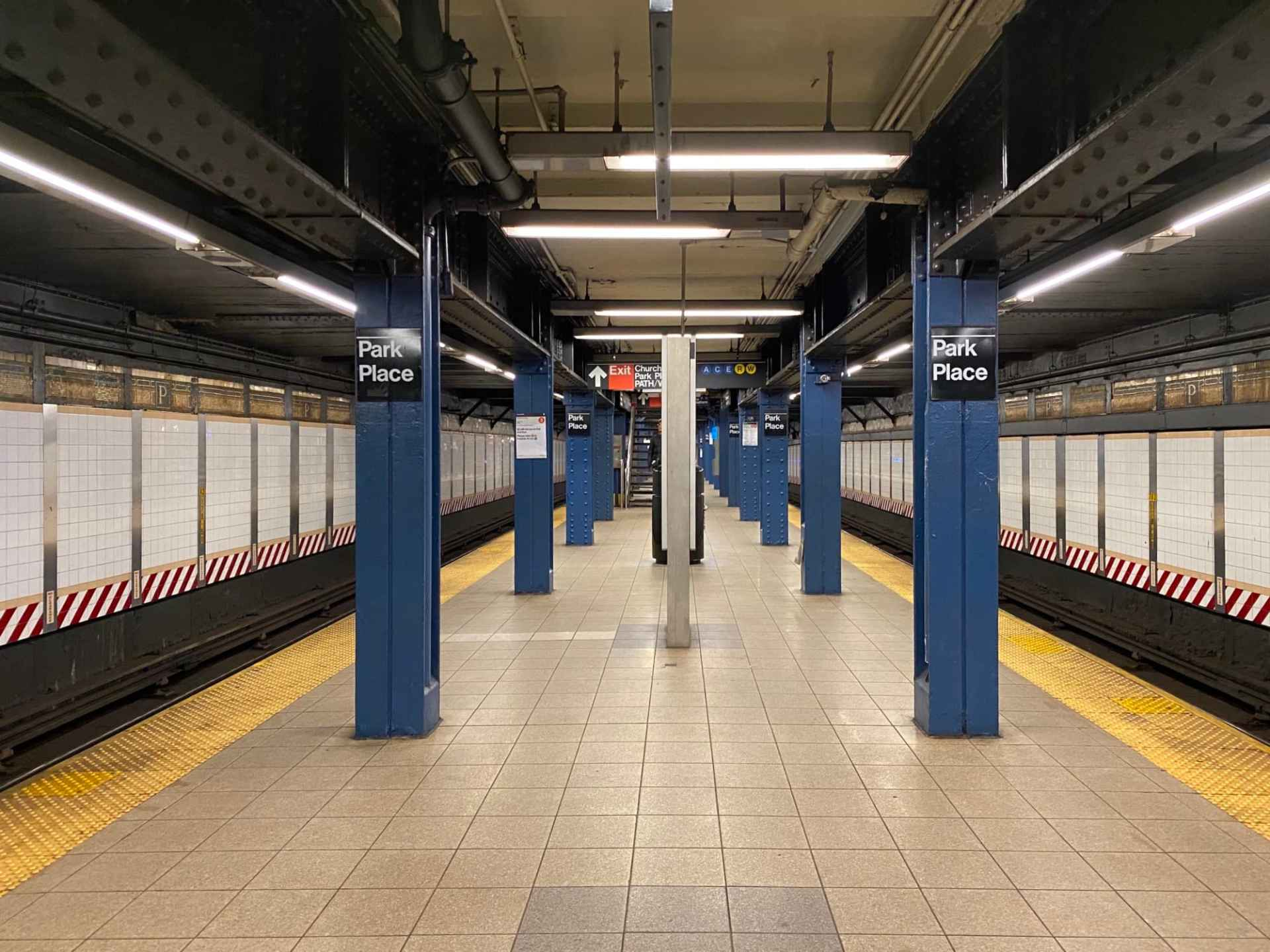 NYC Public Transport Guide: Getting Around New York City