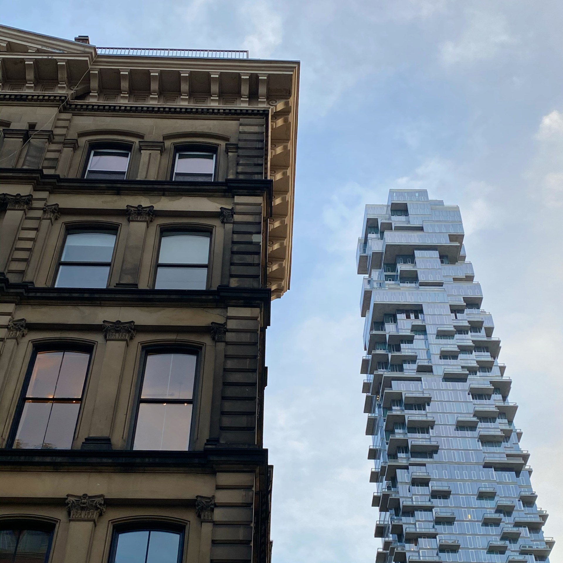 Buying a Condo vs. Co-op in New York City