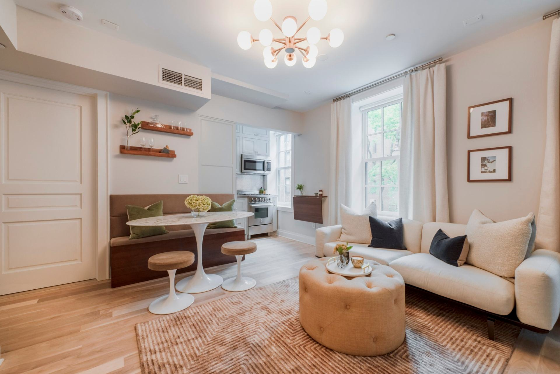 Renting in New York City