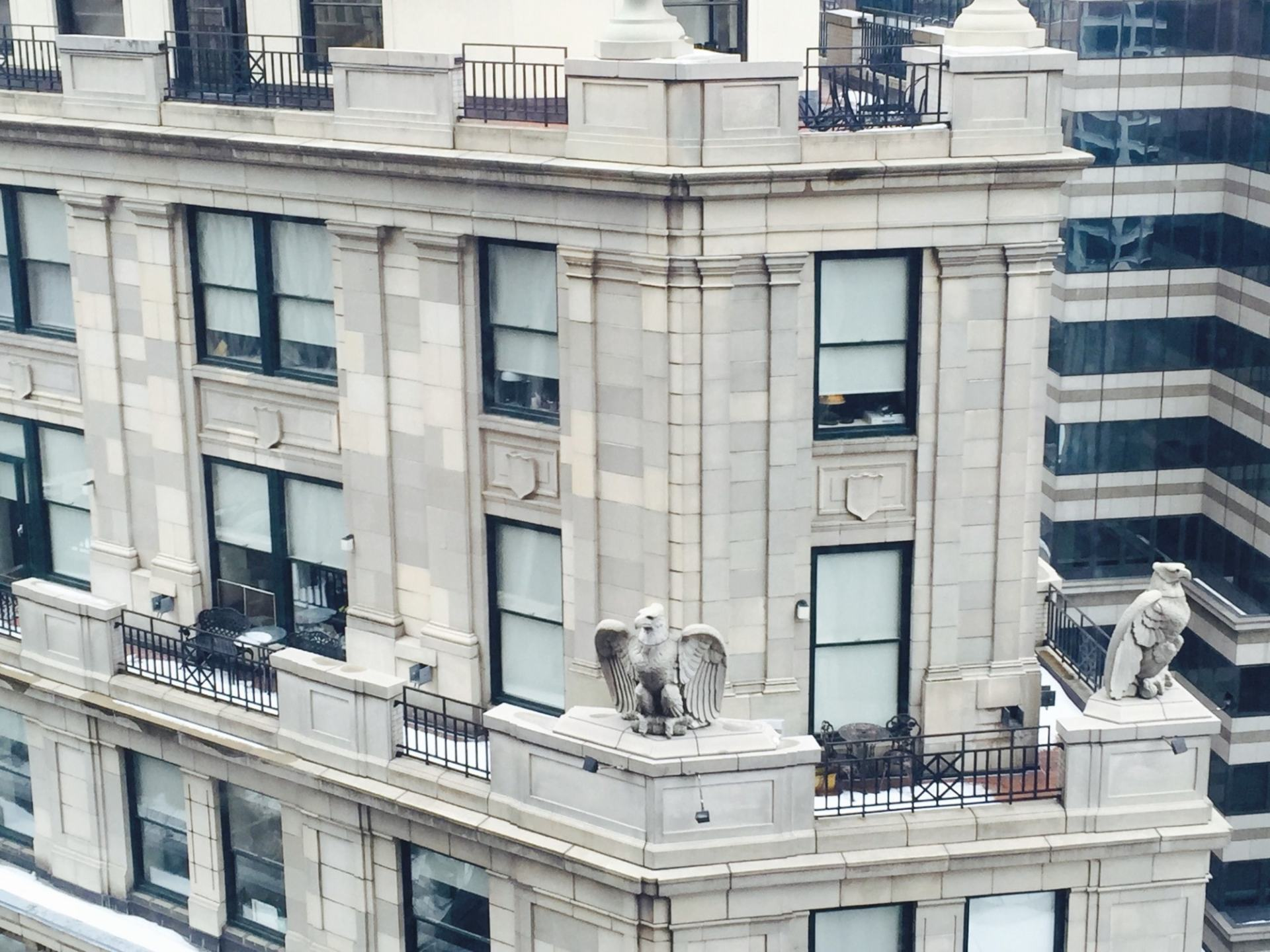 Lessons of the Great Recession in NYC