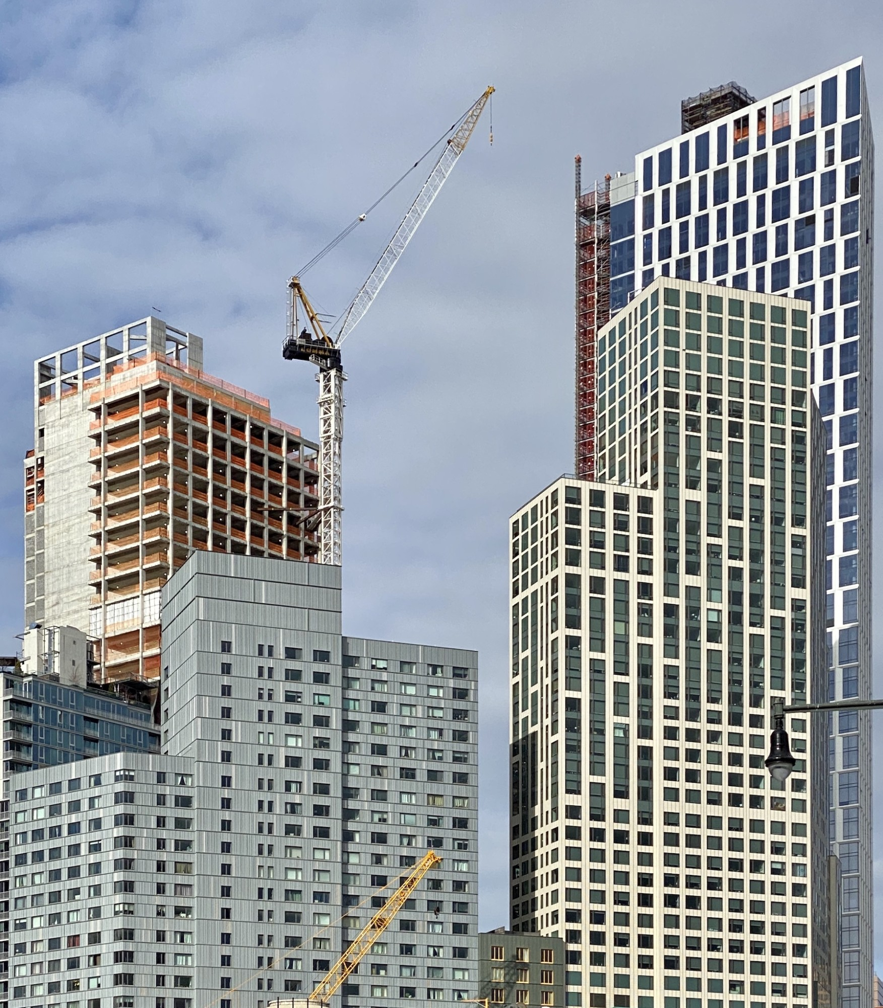 Buying Distressed New Development Condos in NYC
