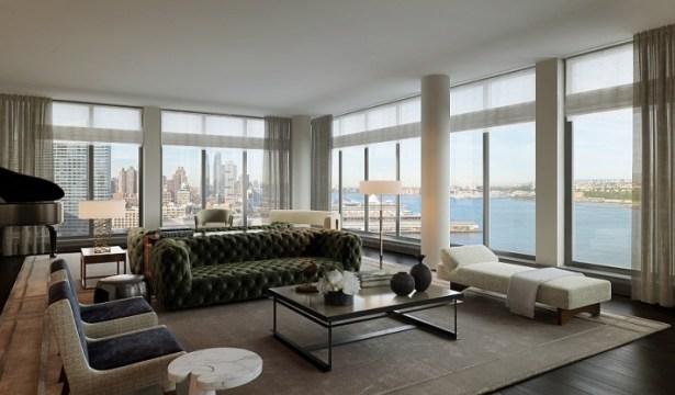 Living-room-One-Riverside-Park