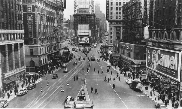 The History of These 5 NYC Neighborhoods