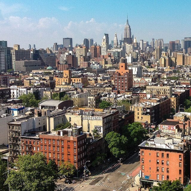 New York City Property Search