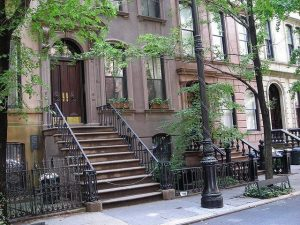 5 Types of Architecture You Can Expect to Find Near Greenwich Village