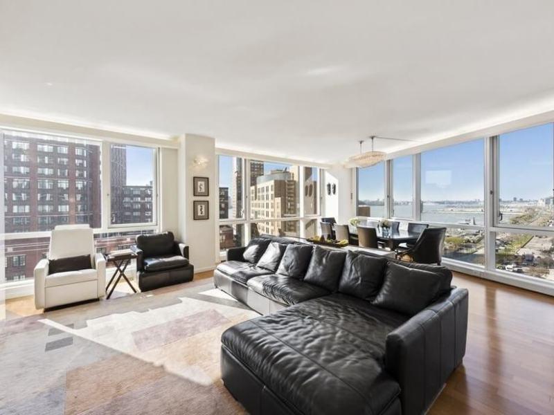 200 Chambers Street Apartment # 11C