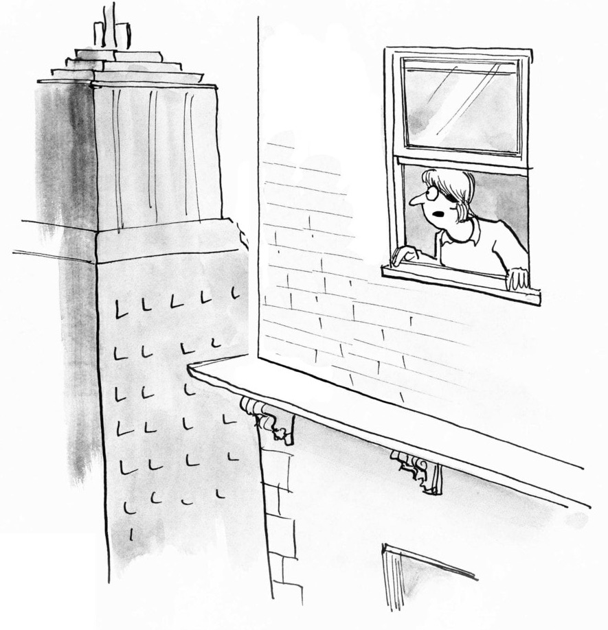 Steps to Buying an NYC Apartment
