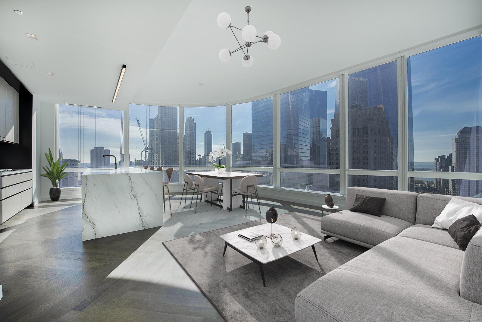 Luxury NYC Condos