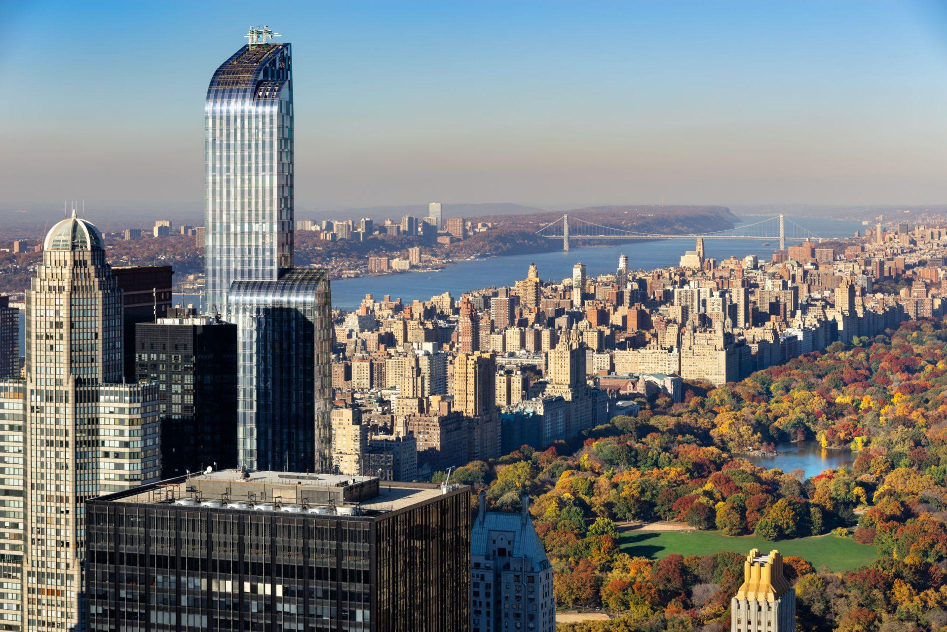 Процесс приобретения Недвижимости в Нью-Йорке