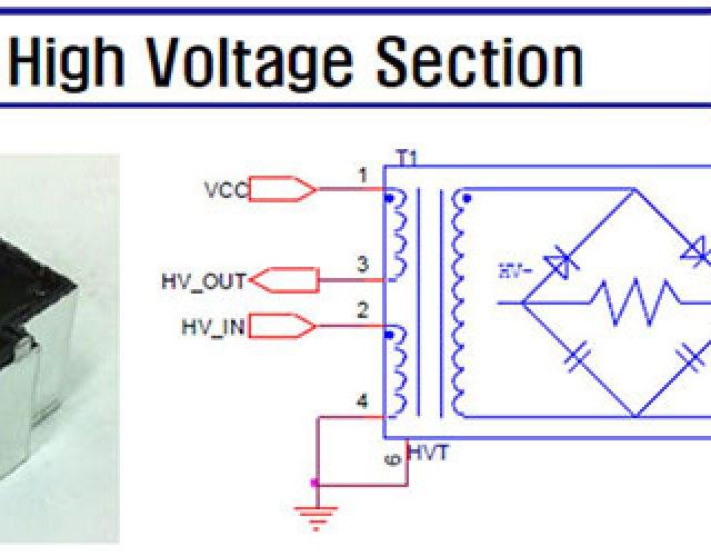 high-voltage-transformer