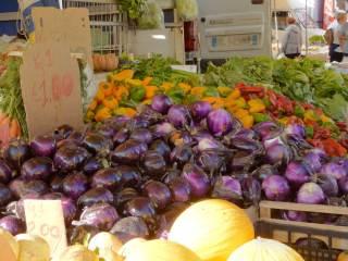 Mercato di Via Ilio, Trapani