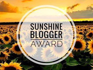 Il blog Elimeli nominato per il Sunshine Blogger award