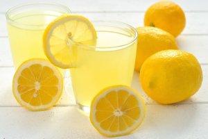 eliminar el herpes labial con jugos