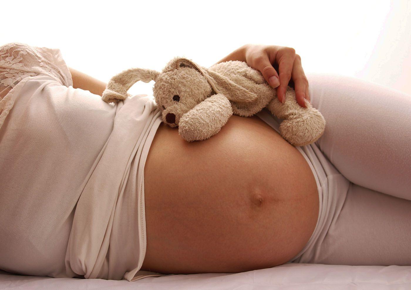 tratamiento del herpes genital en el embarazo