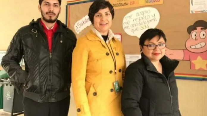 Create in UABC safe spaces for LGBTI students