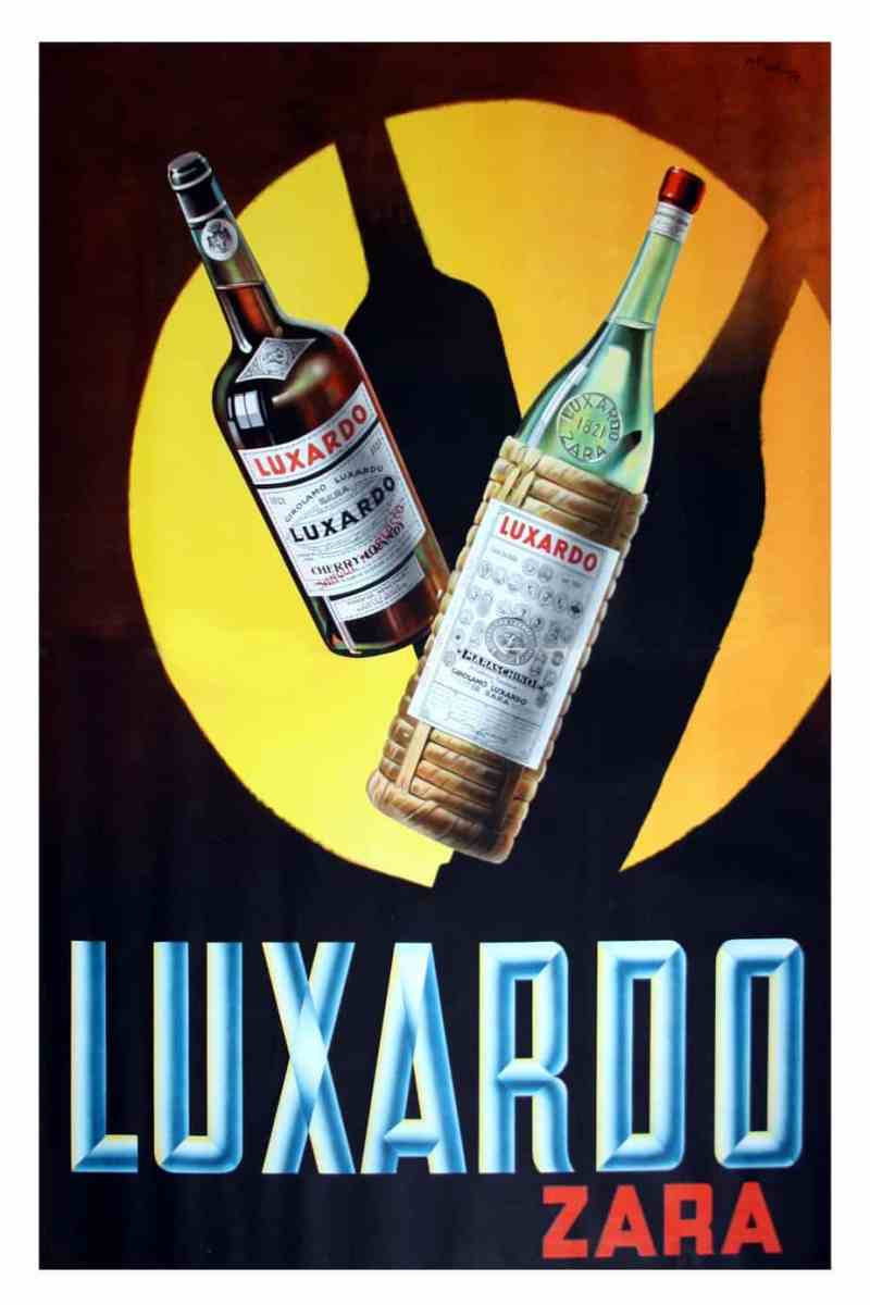 Luxurious Luxardo