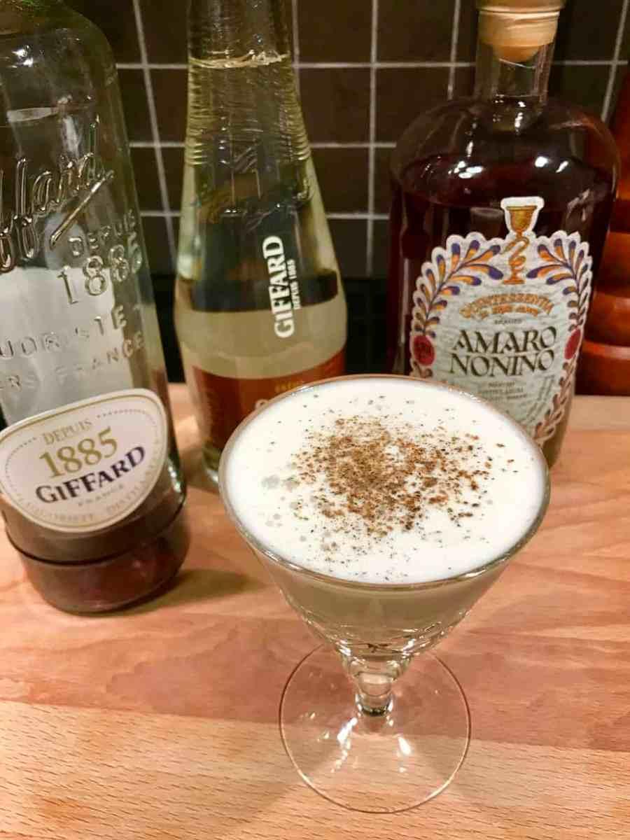 #Get Bitter - Amaro cocktails