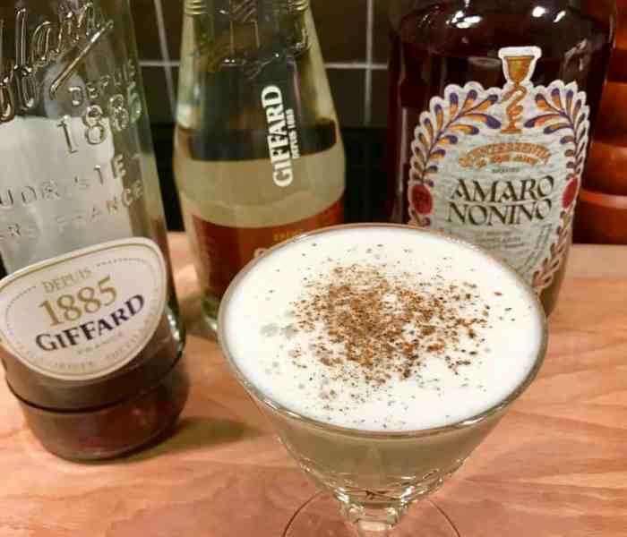 #Get Bitter – Amaro cocktails