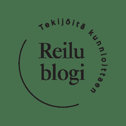 Reilu blogi -kampanja