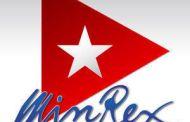 Cuba condena declaraciones racistas de Donald Trump sobre Haití y El Salvador