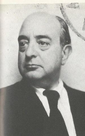 Luis García-Alíx, en 1969. Foto publicada por Eduardo Molina