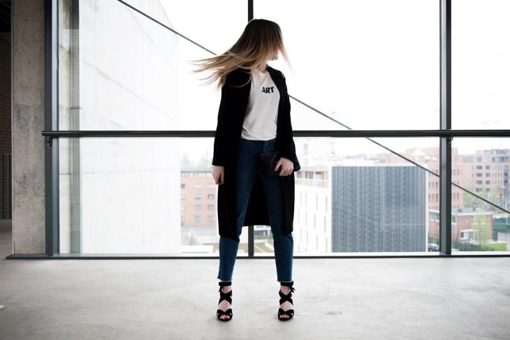 Minelli schoenen La Redoute broek