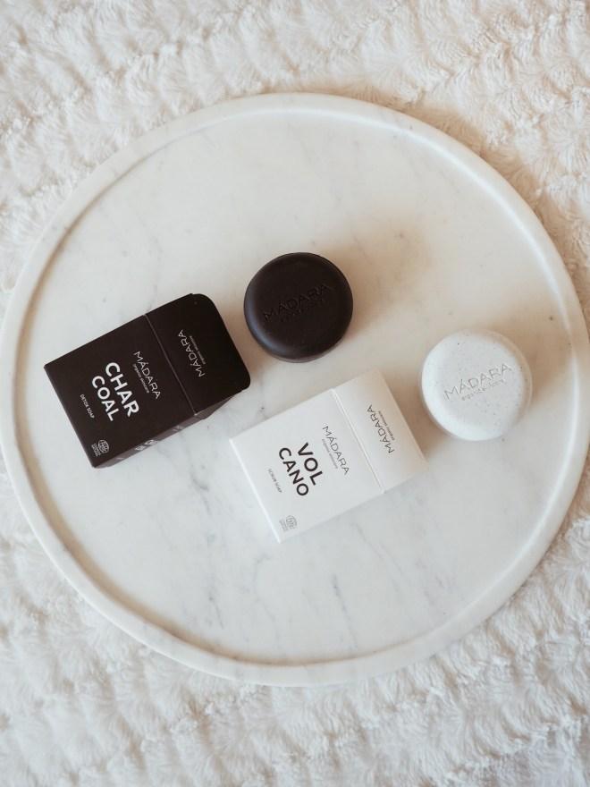 Mádara Cosmetics - Volcano Soap