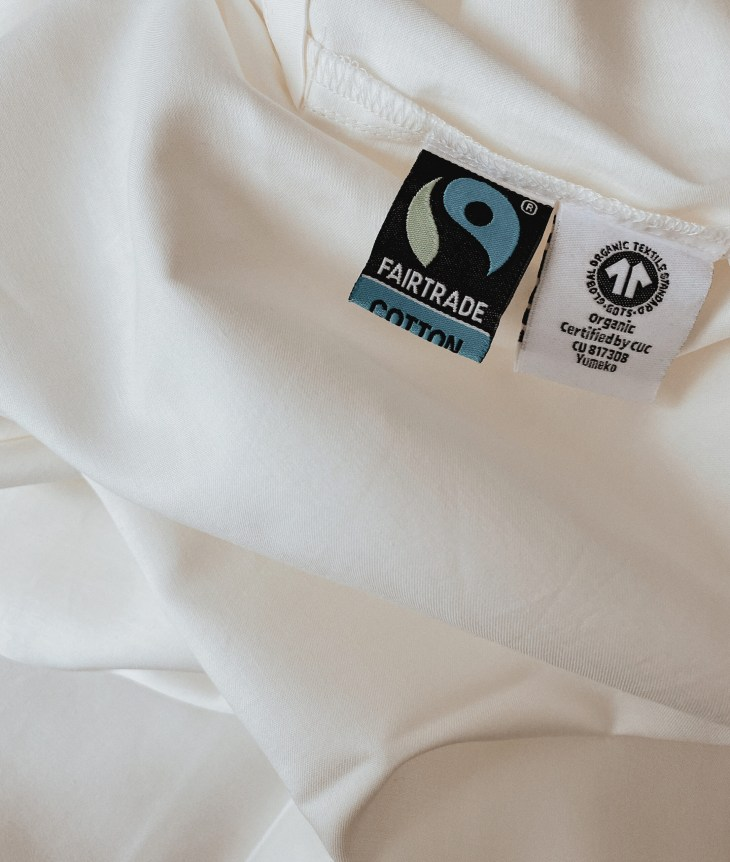 Fairtrade label