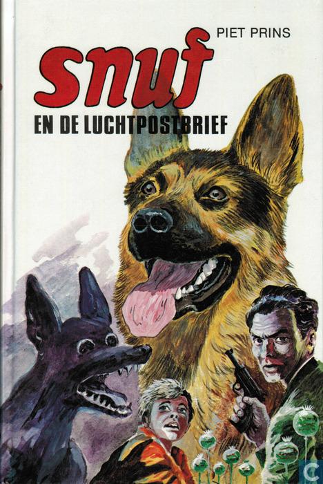 snuf-de-hond