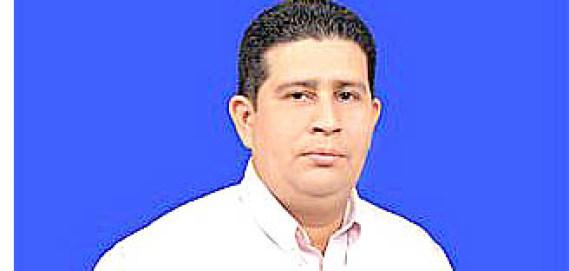 Resultado de imagen para abogado, Huber Ramírez,