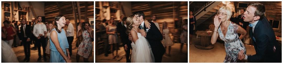 Jenny & Alex bröllop vid Balingshom