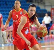 España fue la sede de la Copa del Mundo Femenina 2018