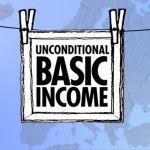 La renta básica universal: ¿Tiene sentido?