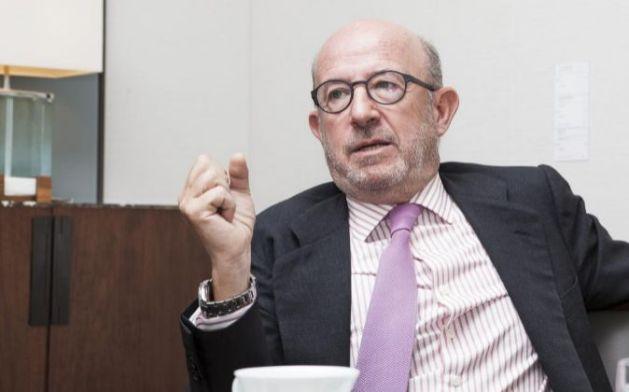 Emilio Saracho, nuevo presidente de Banco Popular