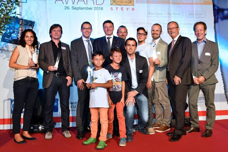 FAZAT Award